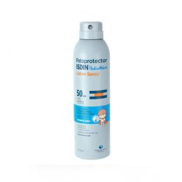 Isdin Fotoprotector Lotion spray Pediatrics SPF50 - 250ml
