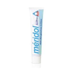Meridol Dentifrice gencives irritées - 75ml