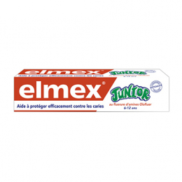 Dentifrice Junior - 75ml