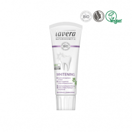 Lavera Dentifrice whitening BIO - 75ml
