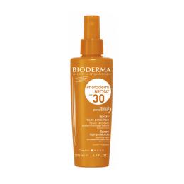 Bioderma Photoderm Bronz spray haute protection SPF30 - 200ml