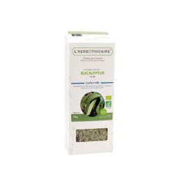 L'Herbothicaire Tisane Eucalyptus BIO - 70g
