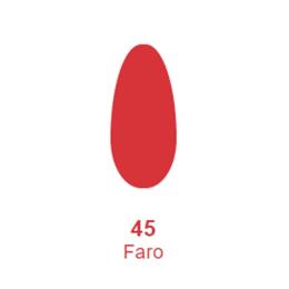 Mavala Vernis à ongles Mini 45 Faro - 5ml