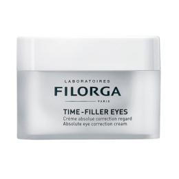 Filorga Time filler eyes Crème absolue correction regard - 15ml
