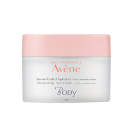 Avène Body baume fondant hydratant - 250ml