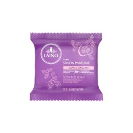 Laino savon parfumé à la pulpe de figue - 75g