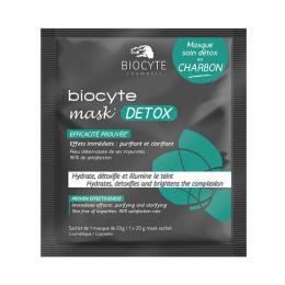 Biocyte Mask detox  - 20g