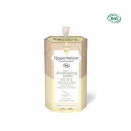 Respectueuse Shampoing solide éclat et protection - 75g