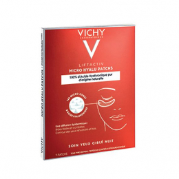 Vichy Liftactiv specialist Micro hyalu patchs - 2 patchs