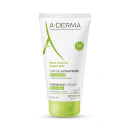A-derma Crème universelle hydratante - 150ml