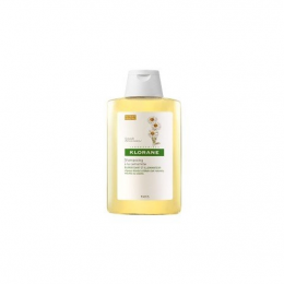 Klorane shampooing camomille - 25ml