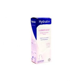 Hydralin Gel lubrifiant - 50 ml
