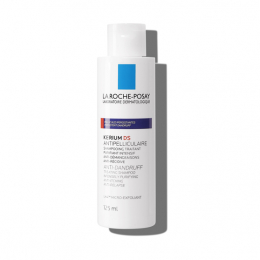 La Roche Posay Kerium DS antipelliculaire intensif  - 125ml