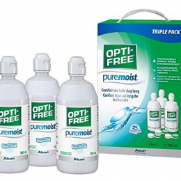 Opti-Free Puremoist 3X300 ml