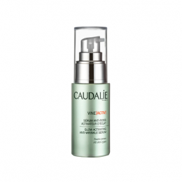 Caudalie Vineactiv sérum anti-rides activateur d'éclat - 30ml