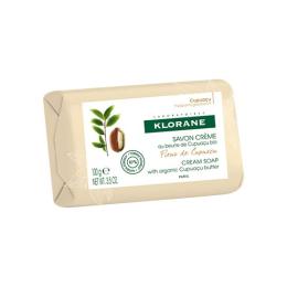 Klorane Savon crème fleur de cupuaçu - 100g