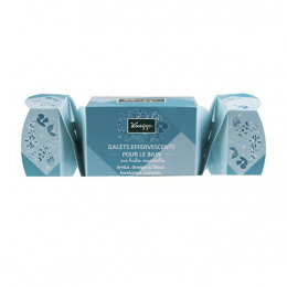 Kneipp papillote galets effervescents pour le bain - 5 galets