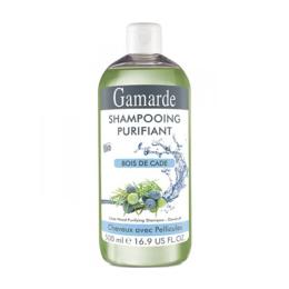 Gamarde shampooing purifiant bois de cade BIO - 500ml