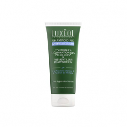 Luxeol Shampoing antipelliculaire - 200ml