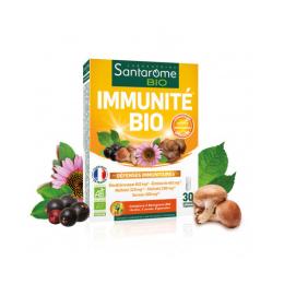 Santarome Immunité BIO - 30 gélules