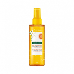 Klorane Polysianes spray solaire sublime SPF30 - 200ml