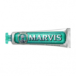 Marvis Dentifrice classique menthe forte - 85ml