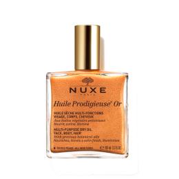 Nuxe huile prodigieuse or - 100ml