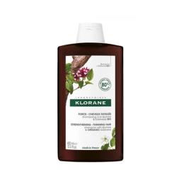 Klorane Shampooing quinine BIO - 400ml