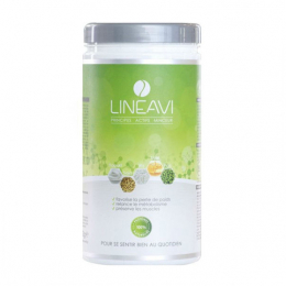 Linéavi Protéine minceur 100% naturelle - 500g