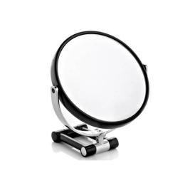 Novex Miroir 2 faces à poser - 12.5cm