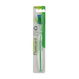Brosse à dents complète -  souple