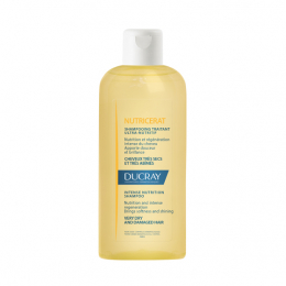 Ducray nutricerat shampooing réparateur nutritif - 200ml