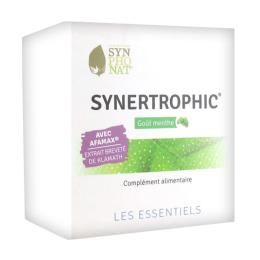 Synphonat Synertrophic goût menthol -20 sachets