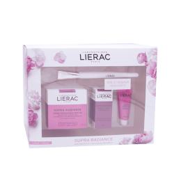 Lierac Supra Radiance Coffret Anti-âge éclat crème