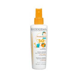Bioderma Photoderm Kid Spray SPF-50+ - 200-ml