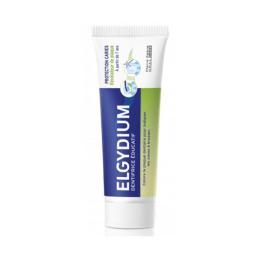Elgydium junior dentifrice révélateur de plaque - 50ml