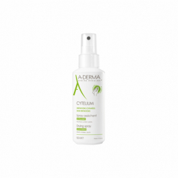 A-derma Cytelium Spray asséchant - 100ml