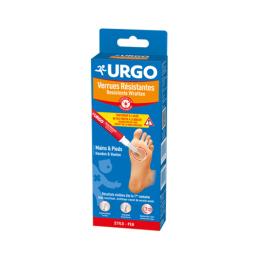 URGO Verrues résistantes Stylo - 2ml