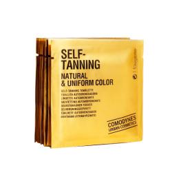 Comodynes Self-tanning - 8 lingettes