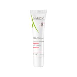 A-derma Rheacalm crème contour des yeux - 15ml