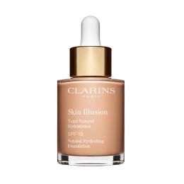 Clarins Skin illusion 107 beige - 30ml