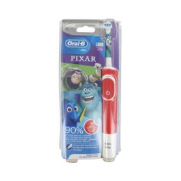 Oral B Kids Brosse à Dents Electrique Pixar
