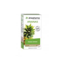 Arkopharma Arkogélules Ananas - 45 gélules