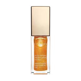 Clarins Éclat minute huile confort lèvres 07 honey glam - 7ml