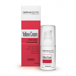Dermaceutic yellow cream - 15ml