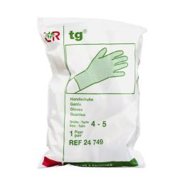 Lohmann tg gant pour enfant taille 4 à 5 - 1 paire