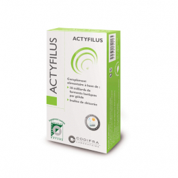 Codifra Actyfilus - 30 gélules