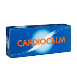 Cardiocalm - 80 comprimés