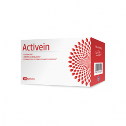 Prescription Nature Activein - x60 gélules