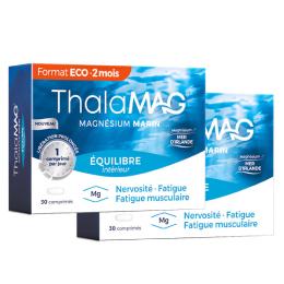 Thalamag Équilibre intérieur - 2x30 comprimés